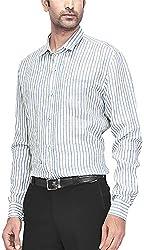 VikCha Men's Casual Shirt PCPL 1110016_M