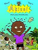 Akissi, 3:Akissi: Vacances dangereuses