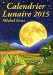 Calendrier lunaire 2015