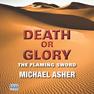 Death or Glory: The Flaming Sword   [Michael Asher]