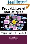 Probabilit�s et statistiques: Termina...