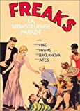 Freaks, la monstrueuse parade - Édition Collector 1 DVD