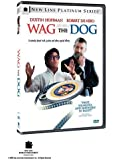 NEW Wag The Dog (DVD)
