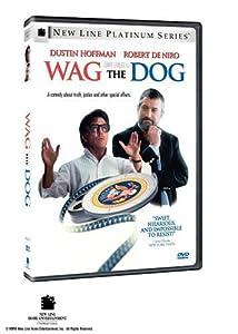 Wag the Dog (New Line Platinum Series)