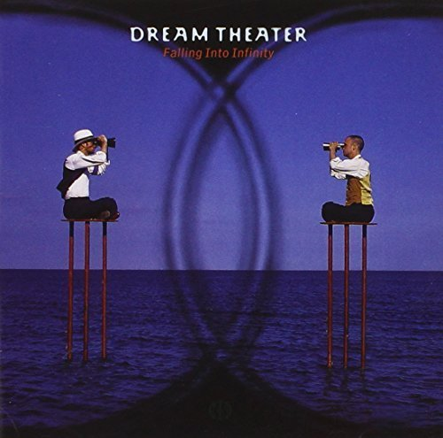Falling Into Infinity by Dream Theater (1997-05-03)