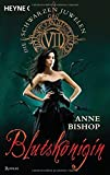 Blutskönigin: Die Schwarzen Juwelen 7 - Roman