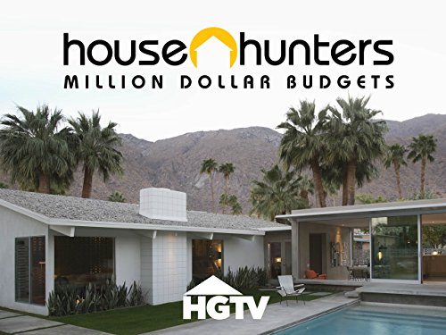 House Hunters: Million Dollar Budgets Volume 1