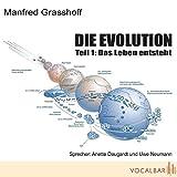 Image de Hörbuch CD: Die Evolution: Teil 1: Das Leben entsteht