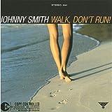 Walk, Don't Run!