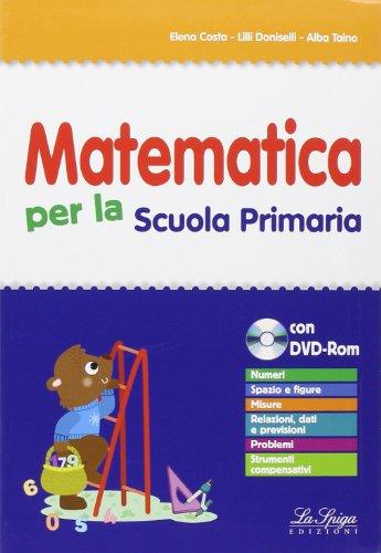 Matematica per la scuola primaria Per la scuola elementare Con CD ROM PDF