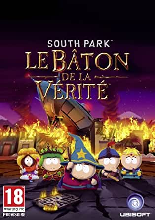 South Park: Le baton de la vérité  [Téléchargement]
