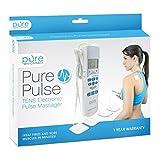 Masajeador PurePulse de pulsos electricos para el manjejo del dolor