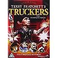 Terry Pratchett's Truckers The Complete Series [DVD]