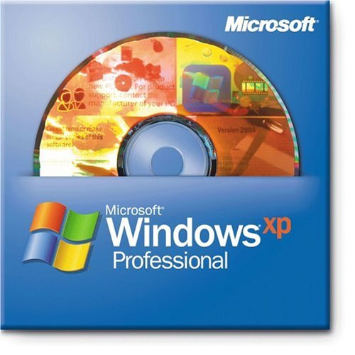 Microsoft Windows XP Professional SP2