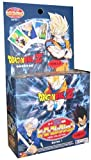 Dragonball Z - Japanese - Series 1 Trading Cards HOBBY Box - 24P10C
