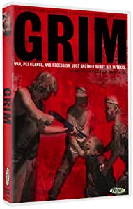 Grim [DVD] [2009] [Region 1] [US Import] [NTSC]
