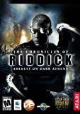 The Chronicles of Riddick: Assault on Dark Athena (Mac DVD)