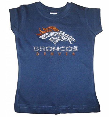 Denver Broncos Baby Shirt Price pare