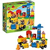 Lego Duplo 10518 - Meine erste Baustelle