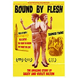 Bound By Flesh