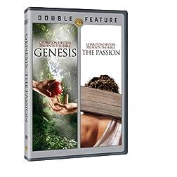 Charles Heston Genesis / Passion
