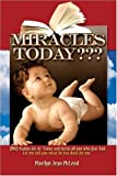 img - for Miracles Today???: (NIV) Psalms 66:16