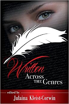 Across the Genres by Julaina Kleist-Corwin