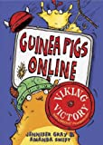 img - for Guinea Pigs Online: Viking Victory book / textbook / text book