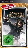 Pirates of the Caribbean: Am Ende der Welt [PSP Essentials]