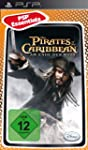 Pirates of the Caribbean: Am Ende der...