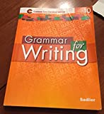 img - for Grammar for Writing Common Core Enriched Edition: Grade 10 book / textbook / text book