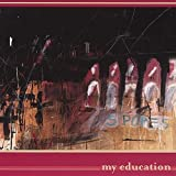 5 Popes by My Education (2007-09-04)