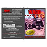 """Waco-a New Revelation"" 20th Anniversary Commeration Set, Special Feature, ""The FLIR Project."""