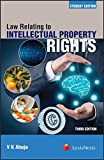 #10: Law Relating to Intellectual Property Rights