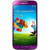 Samsung Galaxy S4 I9500 16GB Unlocked GSM Octa-Core Smartphone - Purple