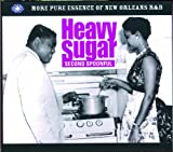 Various Artists Heavy Sugar: Second Spoonful