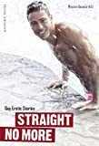 Straight No More: Gay Erotic Stories