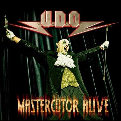 Udo - Mastercutor Alive (2008) - Zortam Music