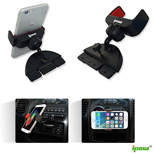 Ipow Universal 360°Rotation CD Slot Car Mount