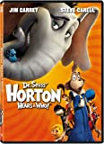 Cover art for  Horton Hears a Who (Single-Disc Edition)