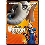 Horton Hears a Who (Single-Disc Edition) ~ Jim Carrey