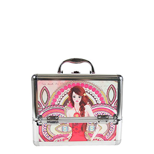 nicole-lee-priscilla-10-inch-cosmetic-aluminum-case-with-mirror-marina-one-size-by-nicole-lee