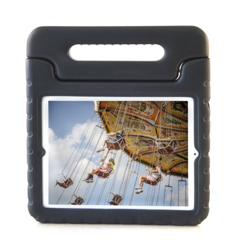 Kids Friendly Case for Apple iPad