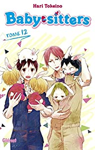 Baby-sitters Edition simple Tome 12