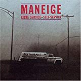 Maneige - Libre Service-Self Service - [CD]