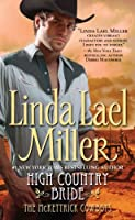 High Country Bride (The McKettrick Series #1)