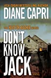 Dont Know Jack (Hunt For Jack Reacher Mystery Thriller)