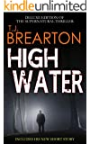 HIGHWATER: a gripping supernatural thriller (deluxe edition)