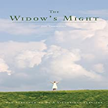 The Widow's Might (       UNABRIDGED) by Jan Thompson Narrated by Melissa Madole