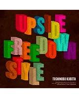 Upside Down/Free Style(初回生産限定盤)(DVD付)